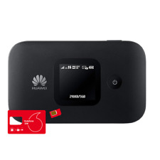 Huawei E5577 Black LTE 4g Mobile MiFi WiFi Modem