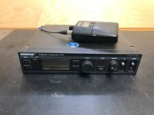 Shure PSM900 P9T/R, P7-Band (702-742, In ear Monitoring #642