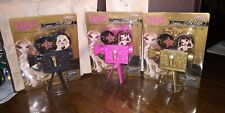 Bratz Lot Of 6 Collector Items