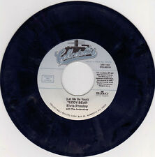 ELVIS PRESLEY - Teddy Bear  7""