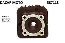 387118 TESTA 47 alluminio ARIA HTSR MALOSSI PIAGGIO TYPHOON 50 2T euro 2 2011->