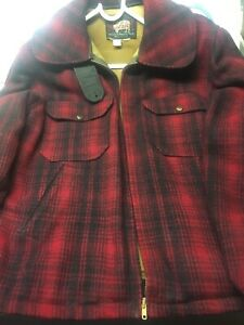 Woolrich hunting suit 545 , 40 reg. Pants and jacket, nice shape ! Warm ! !