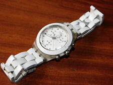 2010 MONTRE SWATCH diaphane irony FULL-BLOODED WHITE SVCK4045AG swiss suisse UHR