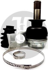 SAAB 9-3 2.8 V6 TURBO PETROL INNER DRIVESHAFT CV JOINT OFF/SIDE 2005>ONWARDS