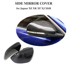 631RC Mirror Glass for JAGUAR XF XJ XK XJ8 Passenger Side Right FULL ADHESIVE