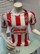 Chivas Home Puma Soccer Jersey 2020/21 Size S M L XL 2XL
