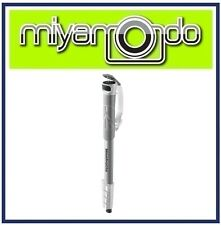 Manfrotto Compact Advanced Aluminum Monopod (White) - MMCOMPACTADV