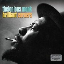 Brilliant Corners by Thelonious Monk (Vinyl, Nov-2011, Not Now Music)