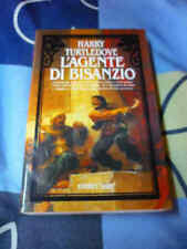 L'agente di Bisanzio Harry Turtledove Narrativa Nord 68