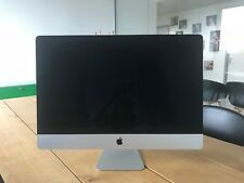 iMac 27 Zoll, 1TB, gebraucht top Zustand - Modell Ende 2013