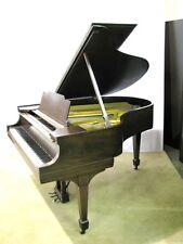 Steinway Model M Grand Piano in a Mahogany Case, 1920's-30's - 88 Keys
