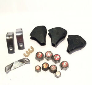 Vintage Raleigh Chopper Small Parts: Used