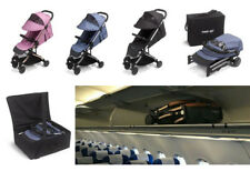 Mee-Go Trio Lightweight Portable Travelling Pushchair Finance Options Available