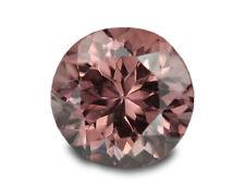 1.48 Carats Natural Tanzanian Zircon Loose Gemstone - Round