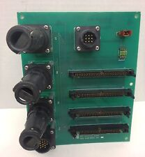 AMAT 0100-09281 HFP INTERFACE BOARD