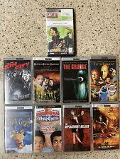 PSP Movies Lot (UMD)