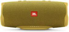 JBL Charge 4 Rechargeable Portable Waterproof Wireless Bluetooth Speaker Yellow