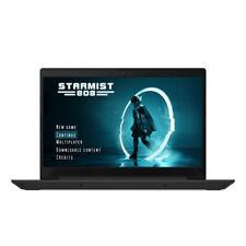 Lenovo IdeaPad L340 17.3  Gaming Laptop i7-9750H 8GB RAM 512GB SSD GTX 1650 4GB