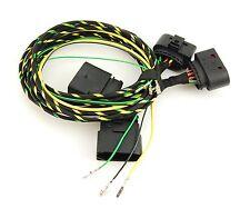 VW T5 ab Bj. 2011+ Xenon Scheinwerfer mit LED Tagfahrlicht Kabelbaum Adapter