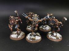 Warhammer space wolves wulfen pro painted made to order
