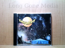 Man Machine by Daylight (CD, 1992, Hotsound Records)