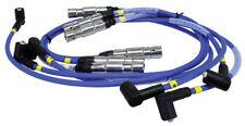 MK3 GOLF Ignition lead set, 8mm, Magnecor, Mk3 Golf VR6 Blue - WC998M06033