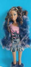 Fashion Show Barbie Doll Mattel Christie 2004