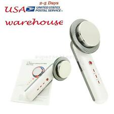 A Ultrasonic Infrared Lights face/Body Slimming Pain relief Home Care brand New