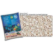 Bio-Active Live Aragonite Reef Substrate Live Sand Inhalt 3,63Kg