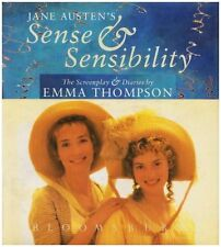 Jane Austen's Sense and Sensibility The Screenplay & Diaries - Bloomsbury 1995