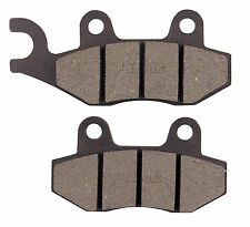 Front Brake Pads For KAWASAKI KX500 KX 500 1989 - 1993 Motorcycle