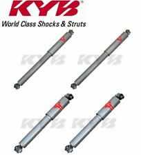 For Chevy Astro 4WD GMC Safari AWD KYB Gas-A-Just Complete Shock Absorbers KIT