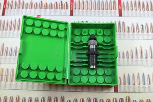 Redding Titanium Carbide Size Die 9mm Luger Reloading Hunting Ammo #88172 NR .99