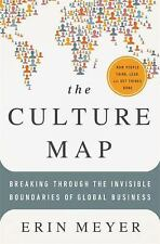 NEW The Culture Map Breaking Through the Invisible Boundaries of Global Business