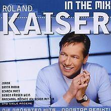 In the Mix von Kaiser,Roland | CD | Zustand sehr gut