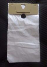 1000 Plastic Bags Door Hanger Door Knob 9 x 15 BIG!