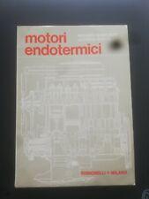 BONFORTE - ROCCA MOTORI ENDOTERMICI 1974