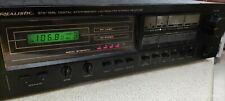 Ampli tuner vintage