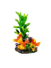 Vo-Toys Vibrant Coral Formation Aquarium Decoration