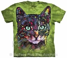 The Mountain Cats Adult Unisex T-Shirts