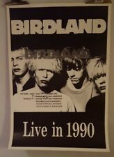Doro True at heart  1991 Original Promo poster