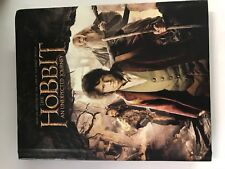 THE HOBBIT AN UNEXPECTED JOURNEY BLU-RAY DIGIBOOK & DVD + DIGITAL COPY
