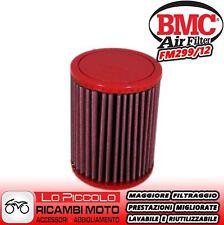 FM299/12 FILTRO ARIA SPORTIVO BMC HONDA CB 919 HORNET 2002 2003 2004 2005 2006