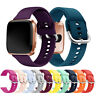 Replacement Band for Fitbit Versa 1/Versa 2/Lite Watch Silicone Wristband Strap