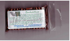 Burdock Root Acne Skin Liver Blood Cleanser Protectant 3 month supply $6.99