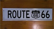 ROUTE 66 STREET ROAD BAR SIGN - CAR - CHRISTMAS GIFT