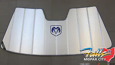 2003-2012 Dodge Ram Sun Shade Visor with Ram Logo Mopar OEM