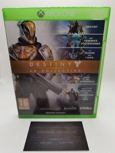 Jeu Xbox One Destiny La Collection (5030917203404)