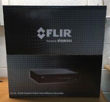 Digimerge FLIR D3332  Super-Res 32 channel DVR LOREX 960H ANALOG No Harddrive