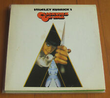 FREE 2for1 OFFER-Various ‎– Stanley Kubrick's A Clockwork Orange (Music From The